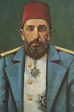 AbdulhamitII