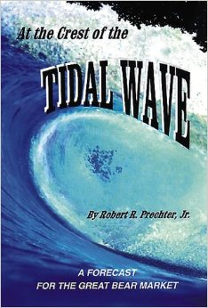 At the Crest of the Tidal Wave_