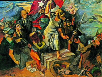 Yakın Tarihin Muhasebesi –I