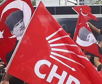 Bir CHP yazısı